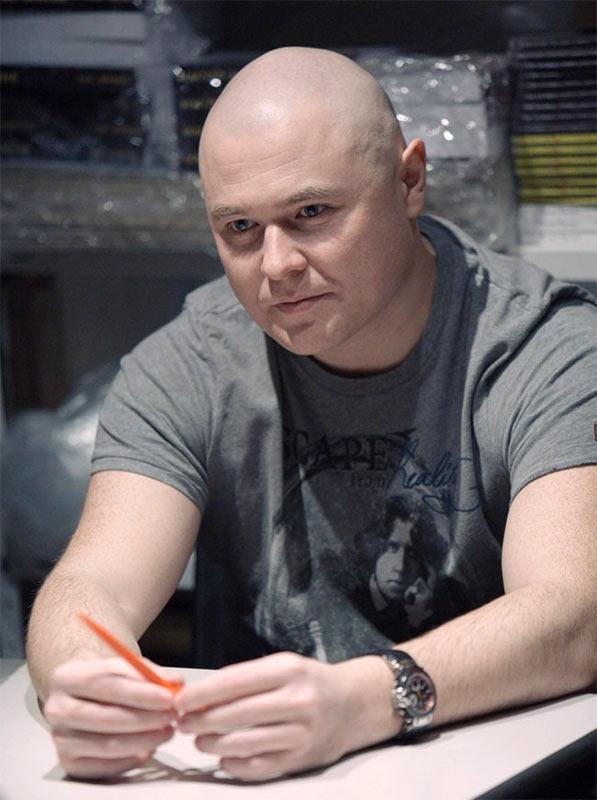 Алекс Андреев