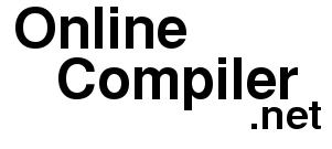 Логотип Online Compiler
